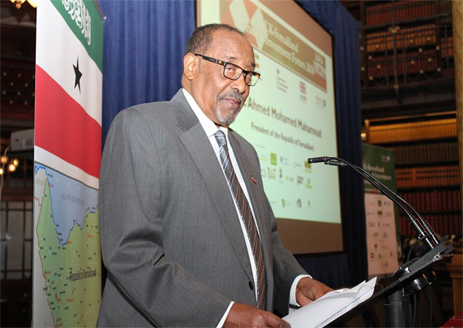 Why invest in Somaliland?