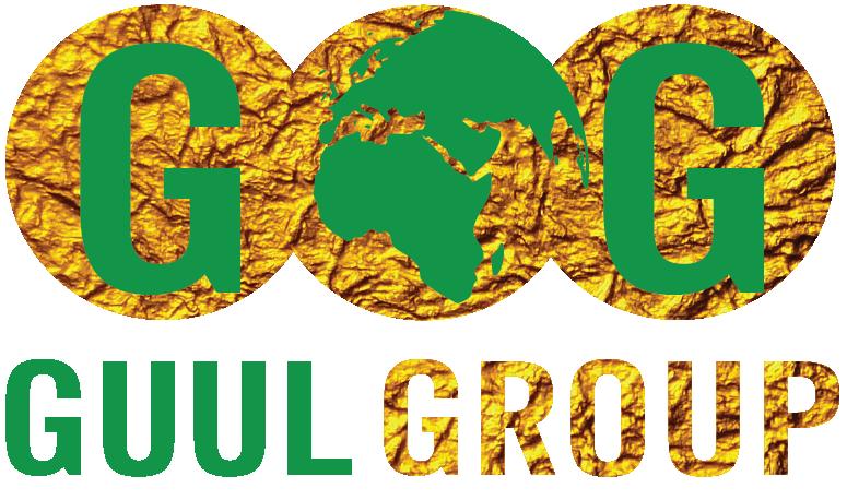 GuulGroup Logo